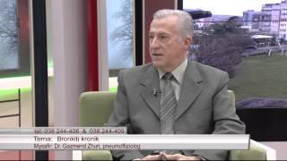 PM - Dr. Gazmend Zhuri - Pneumofiziolog 03.12.2014