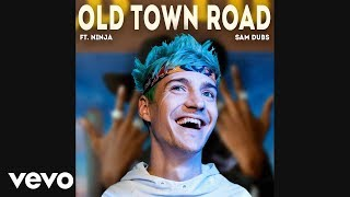Ninja Sings Old Town Road