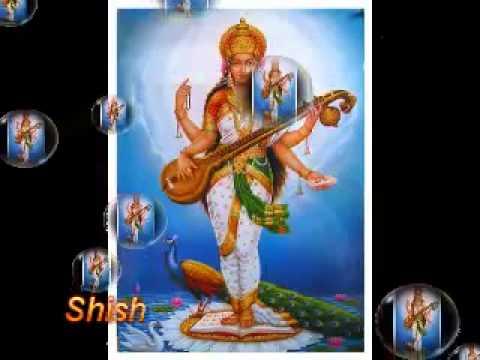 Aarti   Saraswati Mata Ji Ki