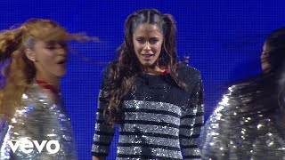 TINI - Finders Keepers (Mix Mi Gente/Live - Quiero Volver Tour)