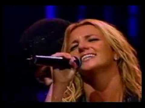 Britney Spears - Mystic Man