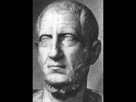 La Capria incontra Tacito parte 1