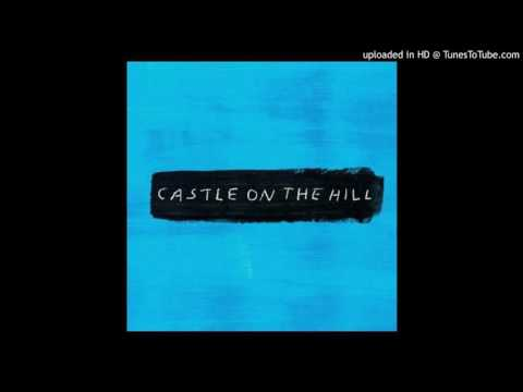 Ed Sheeran - Castle On The Hill [Audio]