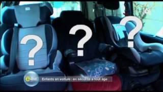 E=M6 sièges auto