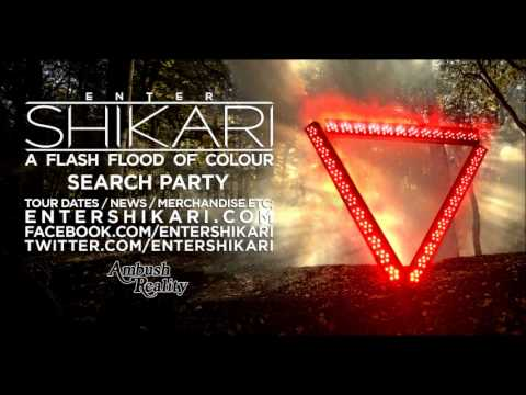 Enter Shikari - Search Party