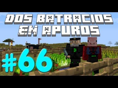 GRANJA AUTOM ÁTICA | DOS BATRACIOS EN APUROS |EP. 66