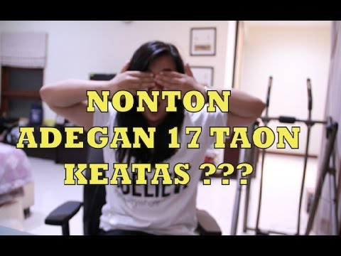Nonton Adegan 17 Taon Keatas??? | Jessica's VLog # 8