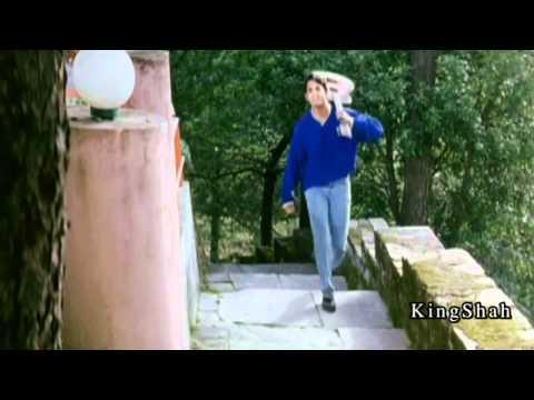 Mein Chahata hun tujhko*HD*1080p | Abhijeet And Alka Yagnik |...