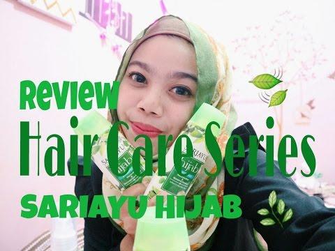 Gambar promo umroh sariayu hijab