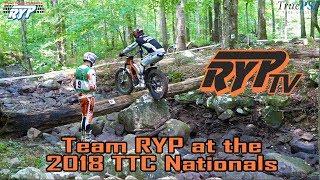 RYP TV : Team RYP at the 2018 TTC Nationals