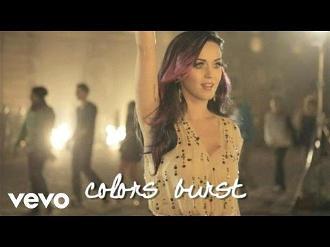 Katy Perry - Firework (Lyric Video)