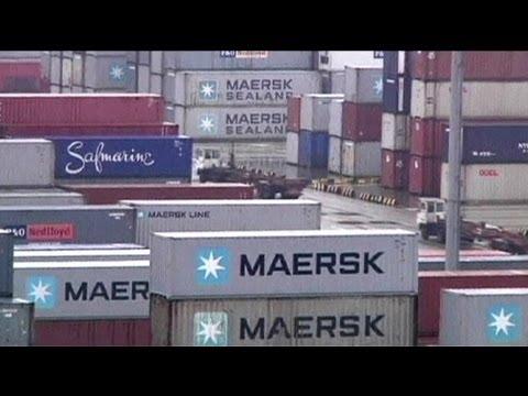 Chine : ralentissement de l'activité du secteur manufacturier