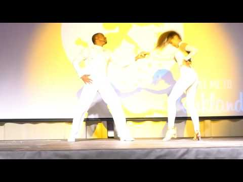 00062 RZCC2016 Fernanda and Carlos da Silva in performance ~ video by Zouk Soul