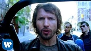 Watch James Blunt Same Mistake video