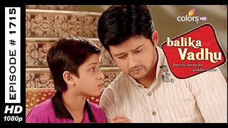 Balika Vadhu - ?????? ??? - 17th October 2014 - Full Episode (HD)