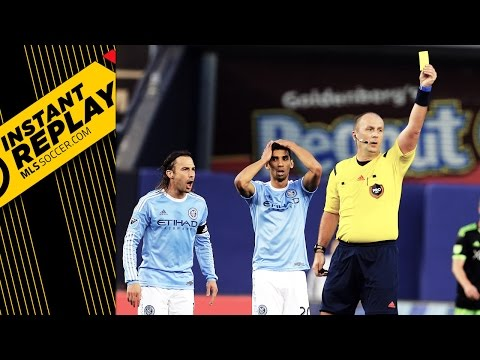 Instant Replay: Kerfuffle at Gillette, a raging Fire in KC and Wondo's goal revisited