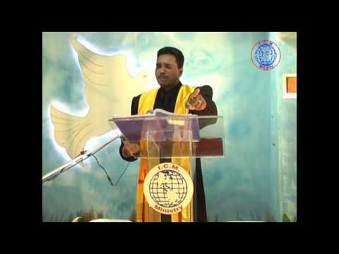 Sinhala Christian Massage By Rev. Daniel Part 5 video