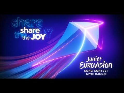 TOP 10 - depi mankakan evratesil 2019 -  ARMENIA Junior Eurovision 2019