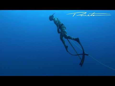 MIAMI Spearfishing tournament 2014 HD