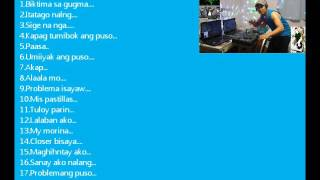 Download Lagu NONSTOP MIX VOl. 159 MIX BY RYAN 2K17 BEST OPM TECHNO REMIX Gratis STAFABAND