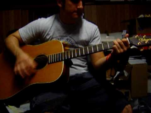 Godsmack - Voices