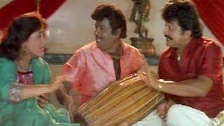 Anandham Anandham Video song from Murai Maman
