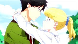 Top 10 Slice Of Life/Romance Anime