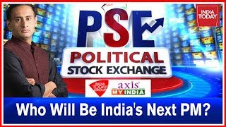 Pan-India Popularity Tracker: Who Does India Want As PM & Why? | Political Stock Exchange