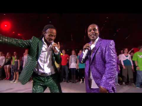 Eurovision 2010 Flash Mob Dance (hd) video