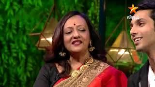 Anirudh's Shocking Hardwork  - on Vijay TV