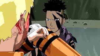Naruto Vs Kawaki Fan Animation