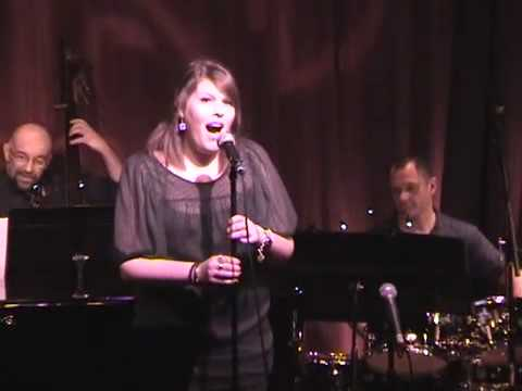 Georgia Stitt - My Lifelong Love performed by Ashley Marks