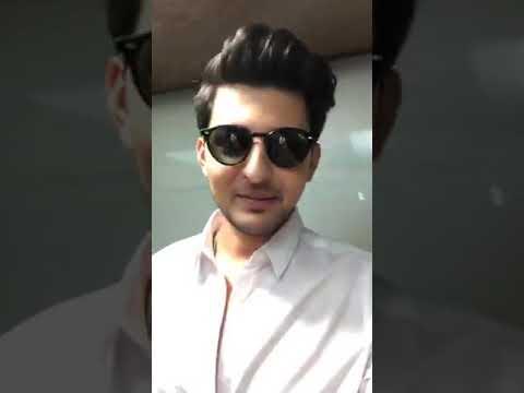 Shab Tum Ho Darshan Raval Live Facebook !! 2018