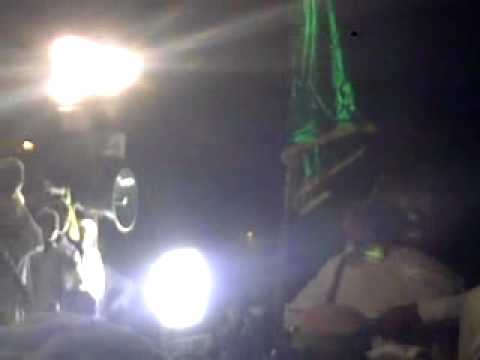 Hashmi Miya Bayan In Eid Ul Milad Juloos Mumbai(must Listen).mp4 video