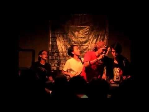 Dhyo Haw - Yang Terlupakan (LIVE)