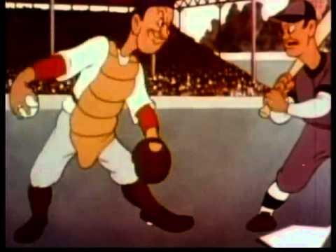 Sports Chumpions 1941