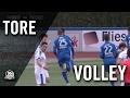 Lagu Volleytor von Emre Demir (TSG Sprockhövel)    RUHRKICK.TV
