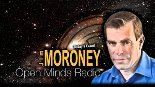 Jim Moroney talks about extraterrestrial encounters | Open Minds Radio