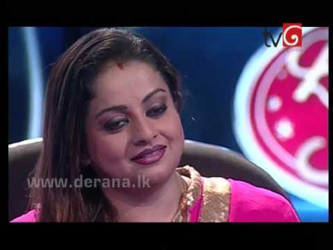 Dream Star VI Top 4 Yashoda Priyadarshani 21 11 2015