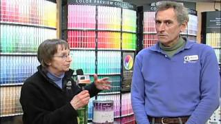 Clarke's Hardware DIY - Introducing Ben Moore Paint Products