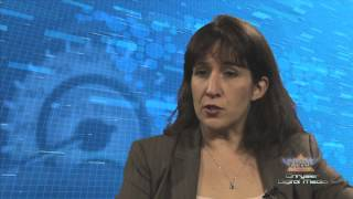 Chrysler InsiderOutlook - Stephanie Brinley talks Auto Shows