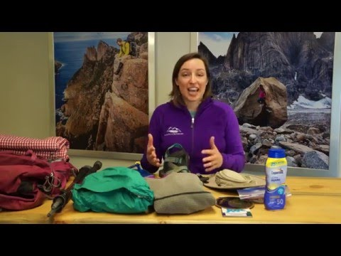What to Pack for a Utah National Park Vacation