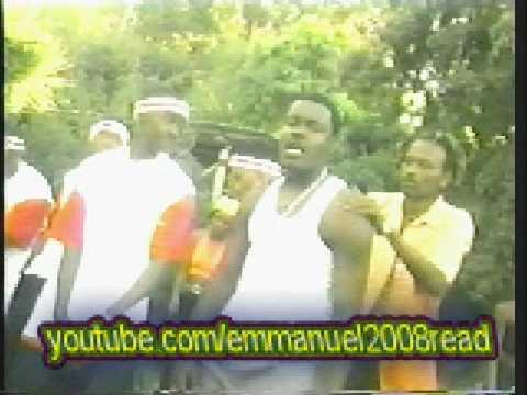 Brothers Posse Mete Pye W Kote W Jwen Kanaval 2002