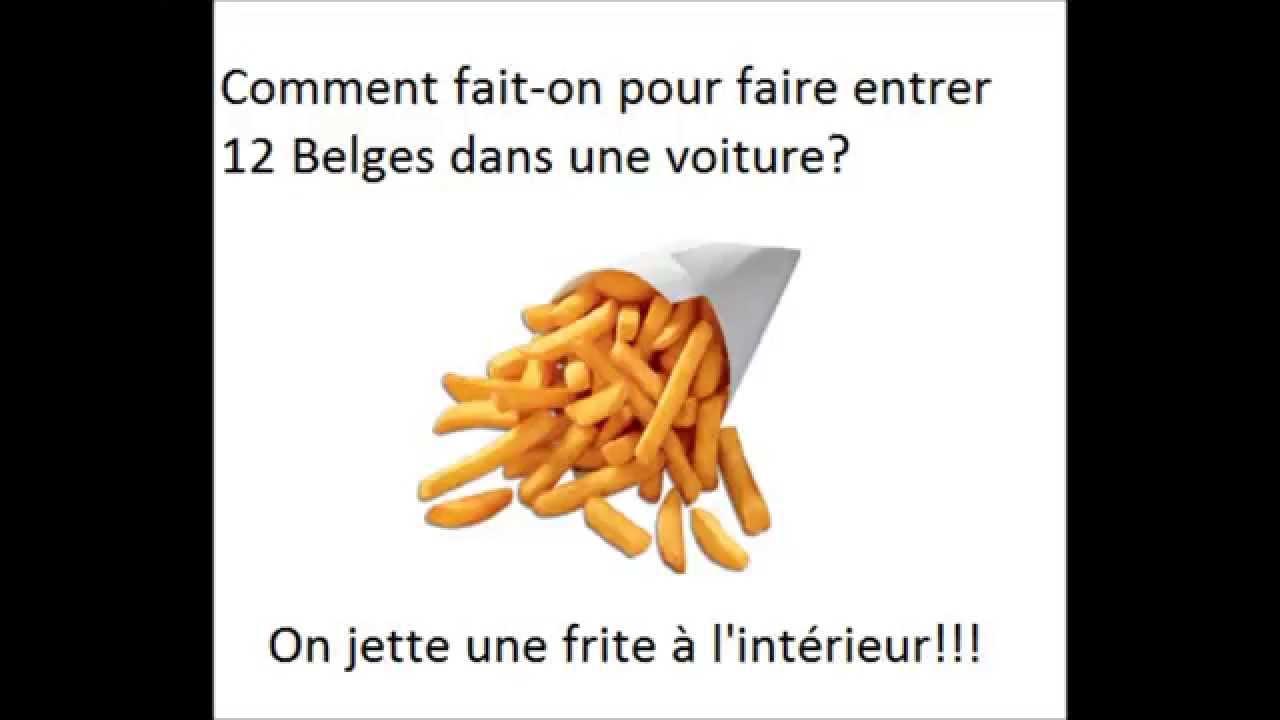 Les 10 meilleures blagues sur les belges youtube - Les meilleurs brownies du monde ...