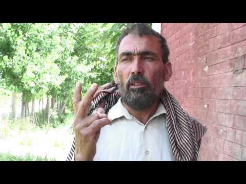 Pakistan bombed school