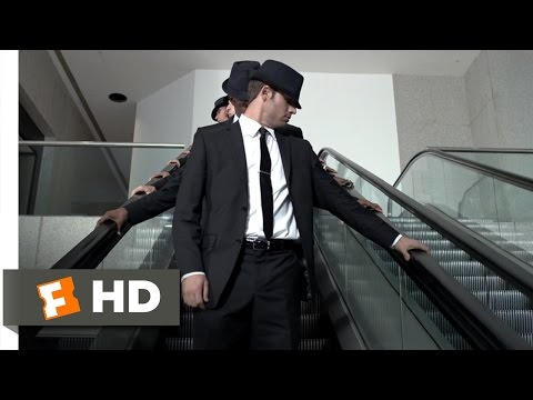 Step Up Revolution (5 7) Movie Clip - Corporate Flashmob (2012) Hd video