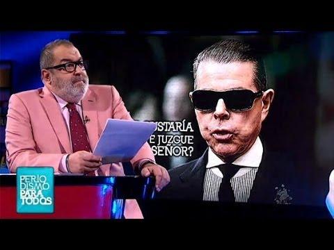 PPT (Periodismo para Todos) con Jorge Lanata,Programa completo 20-04-14