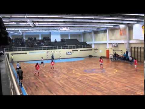 FC VERMOIM - SL BENFICA