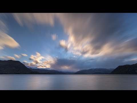 Long Exposure Photography......  Without Filters!