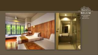 What is BELUM RAINFOREST RESORT, Presentation
